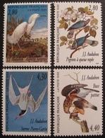 "PTT/607 - 1995 - SERIE "" ARTS DECORATIFS "" - N°2929 à 2932 NEUFS** (SERIE COMPLETE) - France"