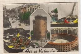 9AL835 ASI ES VALENCIA  2 SCANS - Valencia