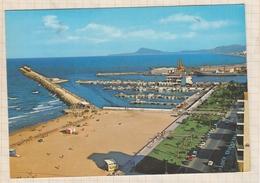 9AL836 GANDIA PLAGE PORT SPORTIF  2 SCANS - Valencia