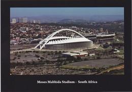 DURBAN #1 MOSES MABHIDA STADIUM STADE ESTADIO STADION STADIO - Football