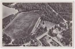 FALUN IDROTTSPLATSEN STADE STADIUM ESTADIO STADION STADIO - Football