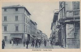 PIOMBINO - CORSO ITALIA - Livorno