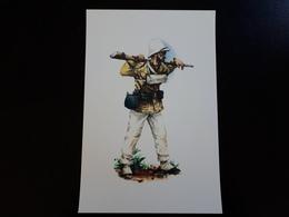 Affiche : Soldat De La Légion Etrangère Français & - Autres