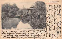 KIRCHHEIM COLANDEN GERMANY 1908 PHOTO POSTCARD 39729 - Kirchheim