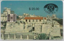 PHONE CARD-CUBA (E45.9.1 - Cuba