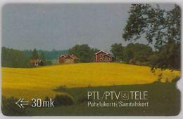 PHONE CARD-FINLANDIA (E45.14.8 - Finlandia