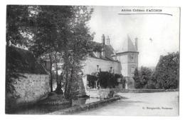 Noyant-et-Aconin  (Aisne) Le Château - Frankreich