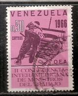 VENEZUELA    OBLITERE - Venezuela