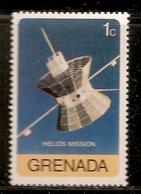 GRENADE    OBLITERE - Grenade (1974-...)