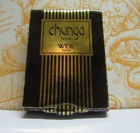 Miniature Tube Chunga Weil Rare - Non Classés