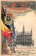 Bruxelles  -  Maison Du Roi - Bruxelles-ville