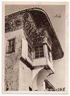 ALBANIE/ALBANIA - KRUJA/KRUIA ARCHITETTURA LOCALE / LOCAL ARCHITECTURE -1940 - Albania