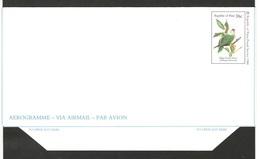 PALAU - 1984 AEROGRAMME-FAUNA-BIRDS Da 36c. Nuovo** - Palau