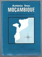 Moçambique - Relatório Apresentado Ao Governo Em 1946 - António Enes (Edição Fac-Similada) (Livro Por Abrir) - Livres, BD, Revues
