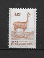 LOTE 1876  ///  (C010)  PERU  -  YVERT Nº:  446 **MNH   ¡¡¡ LIQUIDATION !!! - Pérou