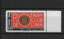 LOTE 1876  ///  (C010)  PERU  -  YVERT Nº:  A 272 **MNH   ¡¡¡ LIQUIDATION !!! - Pérou