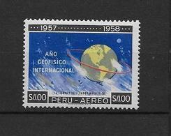 LOTE 1877  ///  (C010)  PERU  -  YVERT Nº: A 162 **MNH   ¡¡¡ LIQUIDATION !!! - Pérou