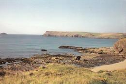 Postcard Pentire Head From Greenaway [ Nr Polzeath ] Cornwall My Ref  B23465 - England