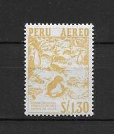 LOTE 1877  ///  (C010)  PERU  -  YVERT Nº: A 176 **MNH   ¡¡¡ LIQUIDATION !!! - Pérou