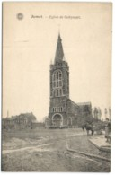 Jumet - Eglise De Gohyssart - Charleroi