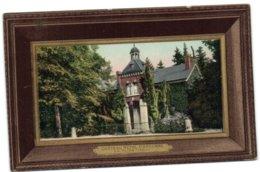 Château Royal D'Ardenne - La Flige (Chenil) - Houyet
