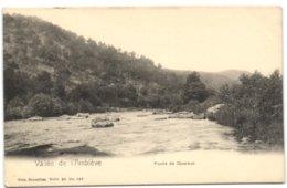 Vallée De L'Amblève - Les Fonds De Quareux (Nels Série 20 N° 143) - Aywaille