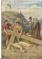 Via Crucis - Non Viaggiata - Christianisme