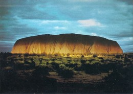 LOT 5 CPA AUSTRALIE Dont PERTH & AYERS ROCK - Perth