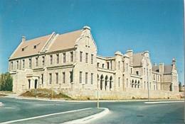 CPA FREMANTLE -museum - Fremantle