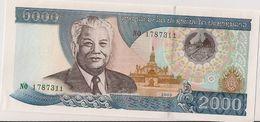 LAOS=2003   2000  KIP   P-33    UNC - Laos