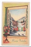 Buon Natale - Piccolo Formato - Non Viaggiata - Natale
