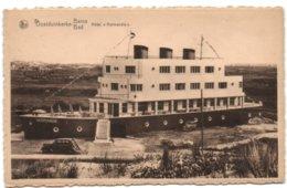 Oostduinkerke-Bad - Hôtel Normandie (Nels N° 2) - Oostduinkerke
