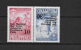 LOTE 1880  ///  (C005)  FILIPINAS  -  YVERT Nº: 514/515 **MNH   ¡¡¡ LIQUIDATION !!! - Filipinas