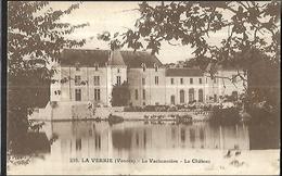 La  Verrie La Vachonnière  Le Château - Freiburg I. Br.