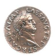 Les Monnaies Romaines,Trésor Du Patrimoine , Reproduction,  ROMA, Frais Fr 2.55e - Romaines