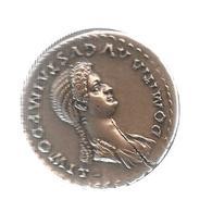 Les Monnaies Romaines,Trésor Du Patrimoine , Reproduction , Frais Fr 2.55e - Romaines