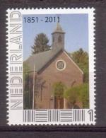 Nederland  Persoonlijke Zegel Kerk Grevenbicht 150 Jaar - Ongebruikt