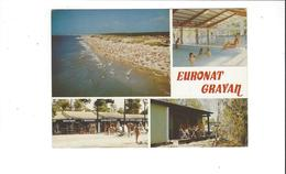 EURONAT GRAYAN   MULTIVUES   ***   A   SAISIR   **** - France