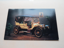 SPIJKER 1907 > Foto : Autotron Rosmalen ( Wenskaart / Dubbel Formaat 18 X 12 Cm ) Anno 19?? ( Zie Foto's ) ! - Passenger Cars
