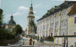 Warmbrunn ....alte Karte   (ke 879  ) Siehe Scan - Pologne
