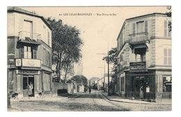 93 SEINE SAINT DENIS - LES LILAS BAGNOLET Rue Noisy Le Sec - Les Lilas