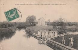 18- La Chapelle D'angillon - Les Bords De La Petite Sauldre - Le Moulin - France