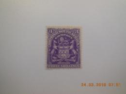Sevios / Groot Brittannie / **, *, (*) Or Used - Südafrika (...-1961)