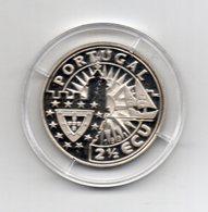 Portogallo - 1991 - 2,50 ECU - Henrique O Navegador - (MW2094) - Portogallo