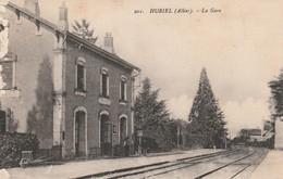 03- Huriel - La Gare - Otros Municipios
