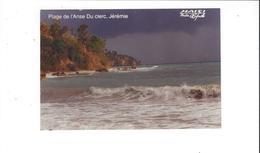 HAITI   PLAGE DE L ANSE DU CLERC JEREMIE   ****   A  SAISIR **** - Cartes Postales