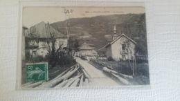 B4/ AILLON-LE-JEUNE- La Correrie - Autres Communes