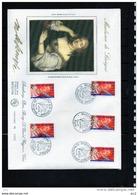 3000A - Madame De Sévigné - Grande Enveloppe - - 1990-1999