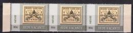 NEVIS - Nuovi Con Gomma Integra - St.Kitts E Nevis ( 1983-...)