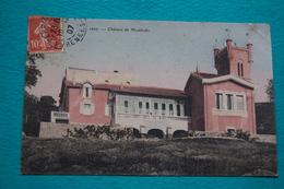 Chateau De Montbolo - France